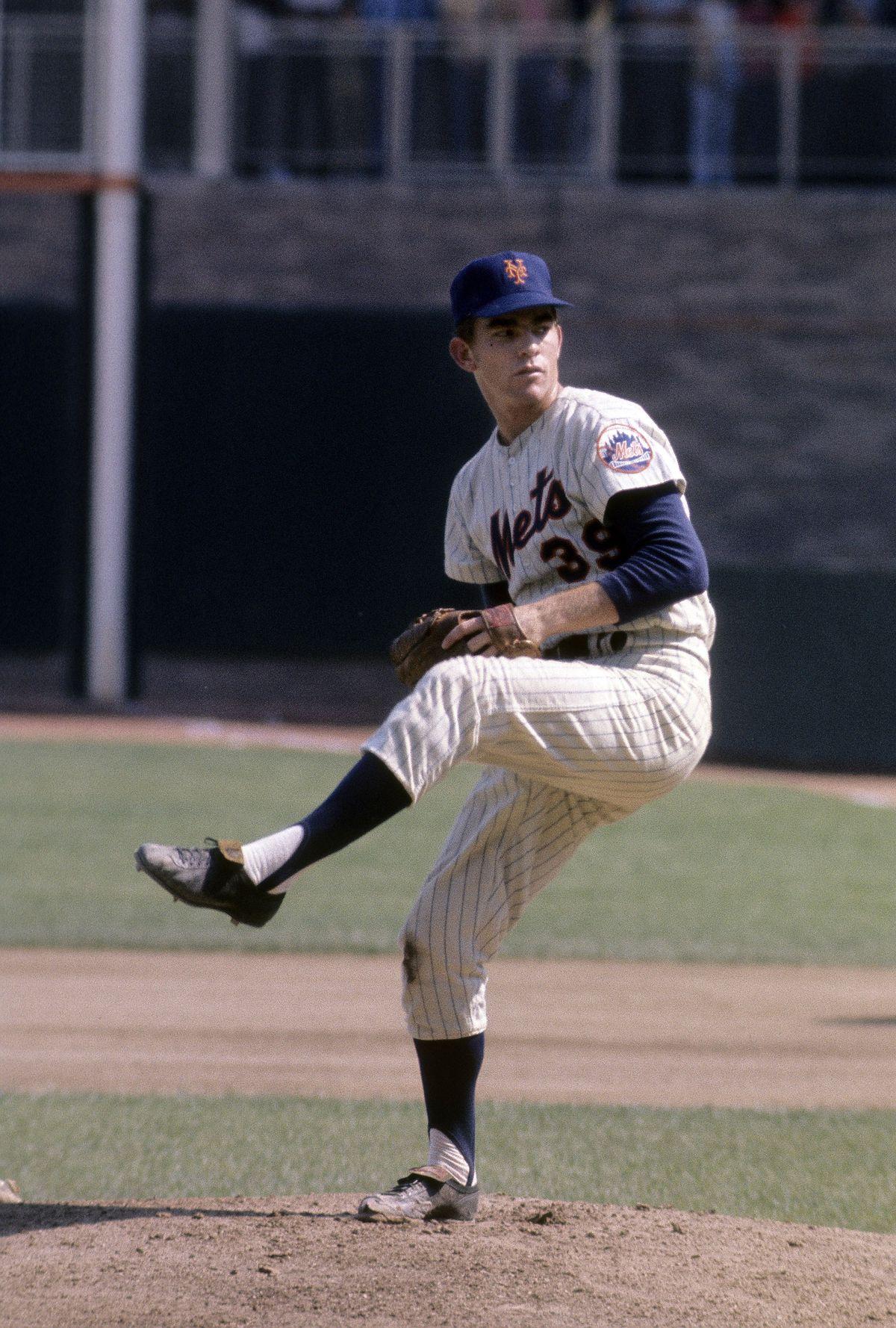 1969 World Series: Baltimore Orioles v New York Mets