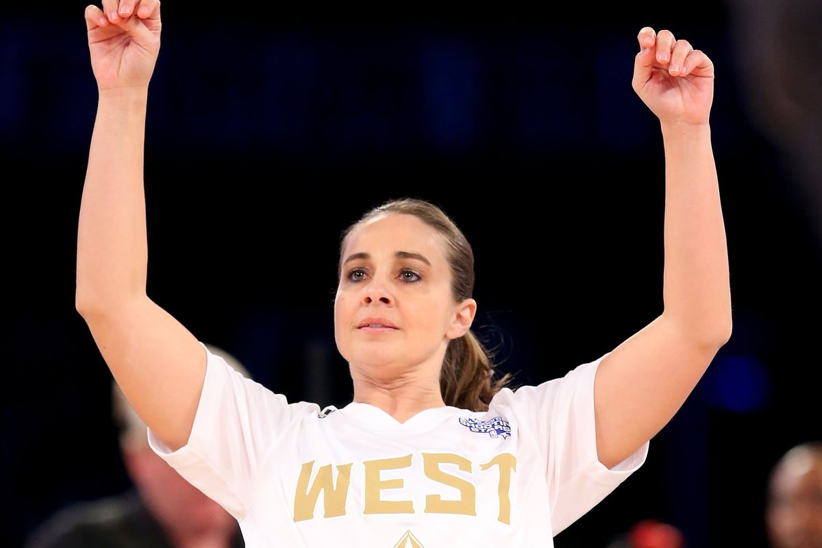 Golf San Antonio >> Becky Hammon hired by Spurs, becomes 2nd woman to coach in ...
