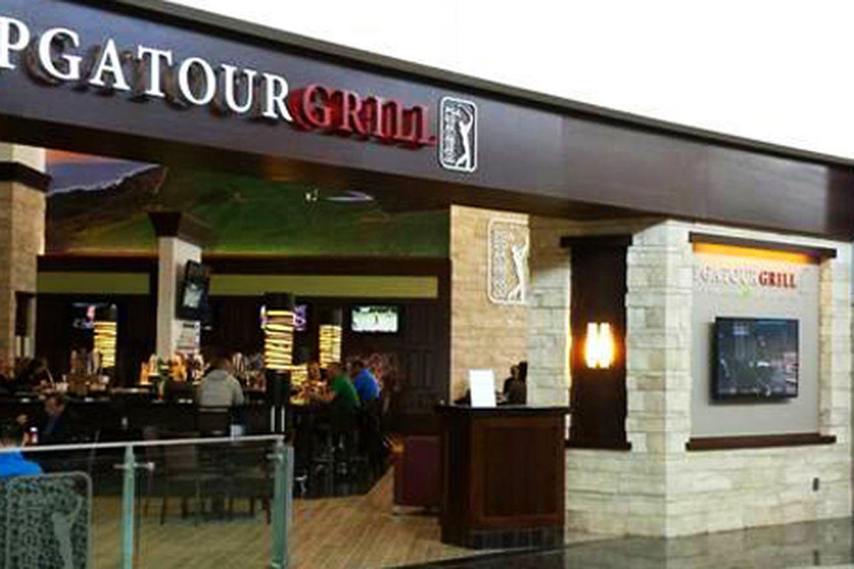 PGA Tour Grill San Diego