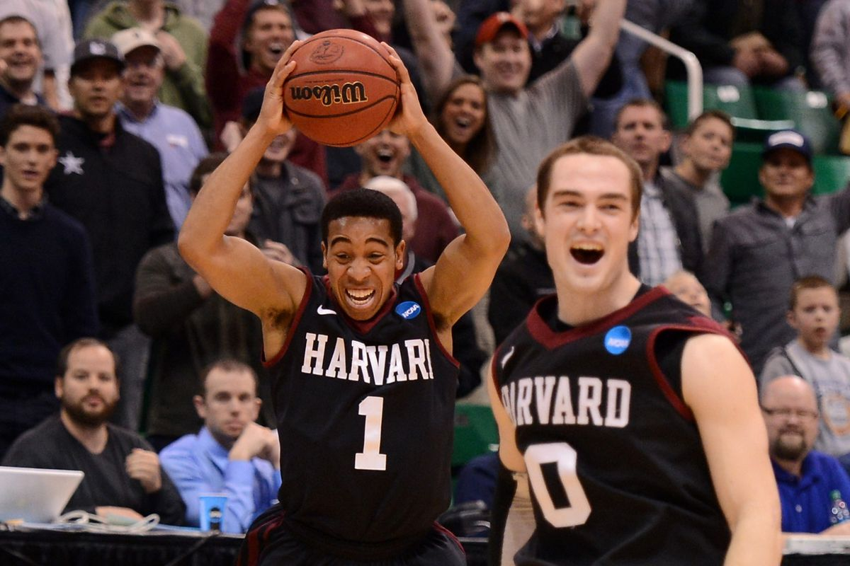 Siyani Chambers, Laurent Rivard and Harvard were the first day's big winners.
