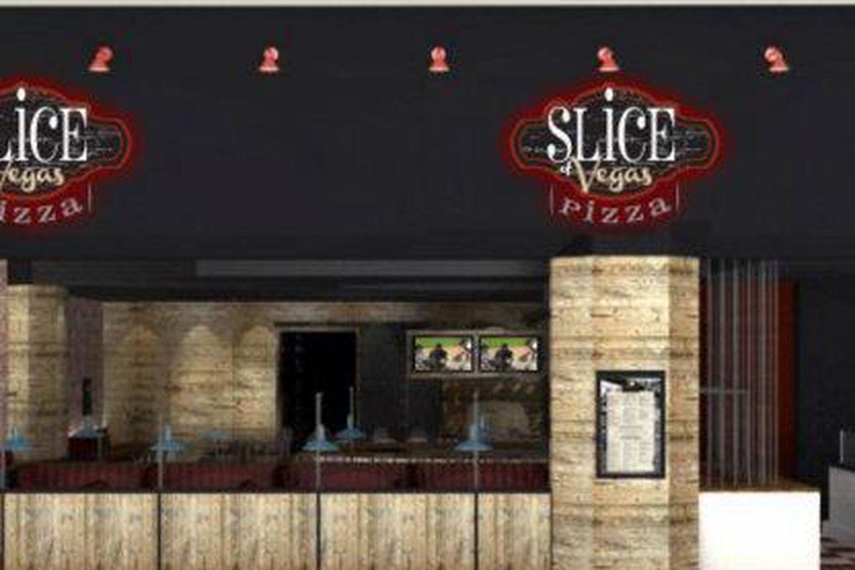 A rendering of Slice of Vegas