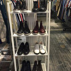 Want les Essentiels men's shoes