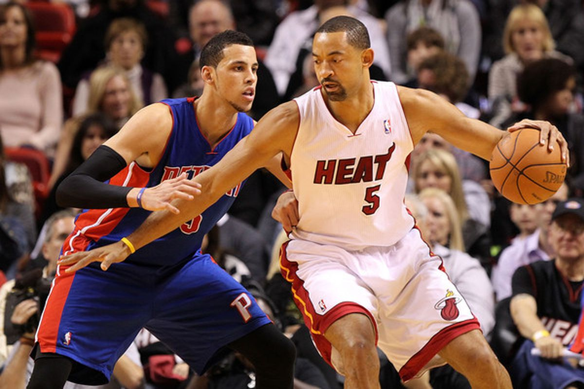The real reasons why Juwan Howard earned the HEAT s final roster