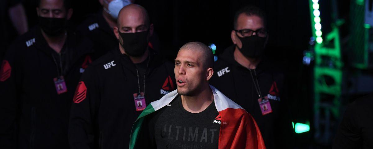 UFC Fight Night: Ortega v The Korean Zombie