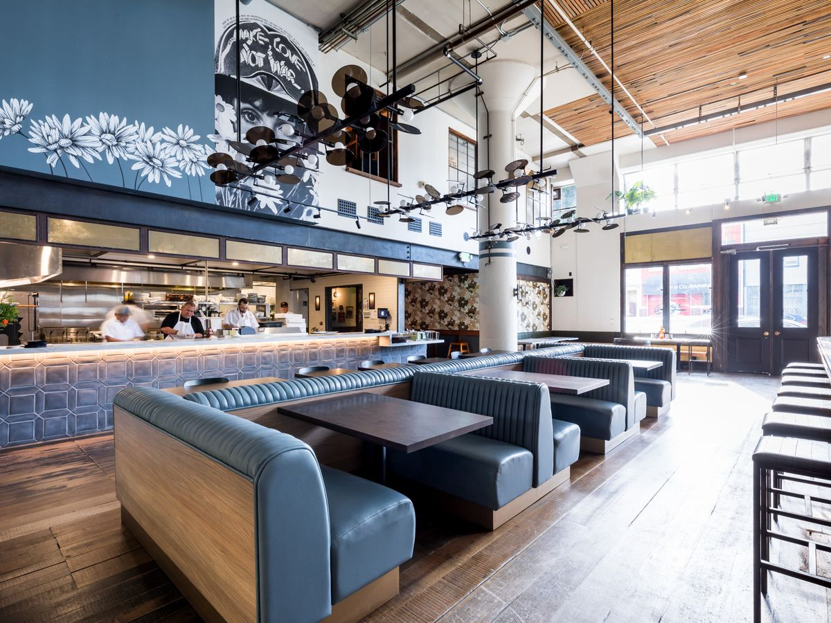 Where to Eat and Drink in Dogpatch, San Francisco - Eater SF