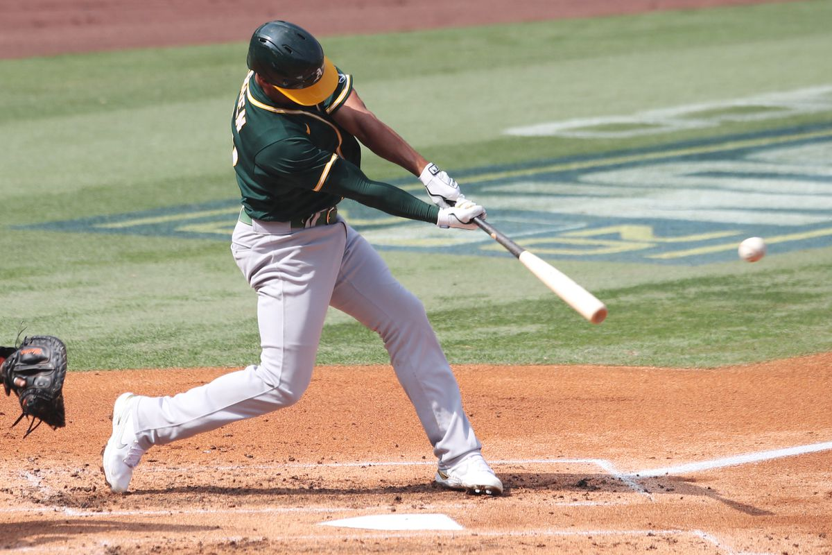 American League Division Series Game 4: Houston Astros v. Oakland Athletics