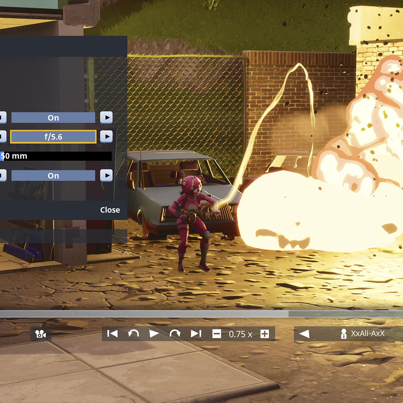 Epics New Replay Editor For Fortnite Is Designed For Youtubers And
