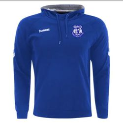 <strong>Hummel Go Cotton Hoodie </strong>for Philly Evertonians