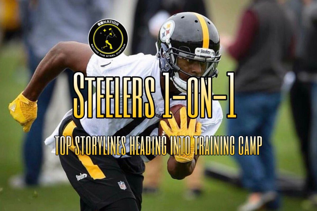 4aa33efb Top storylines heading into the Pittsburgh Steelers 2019 Training ...