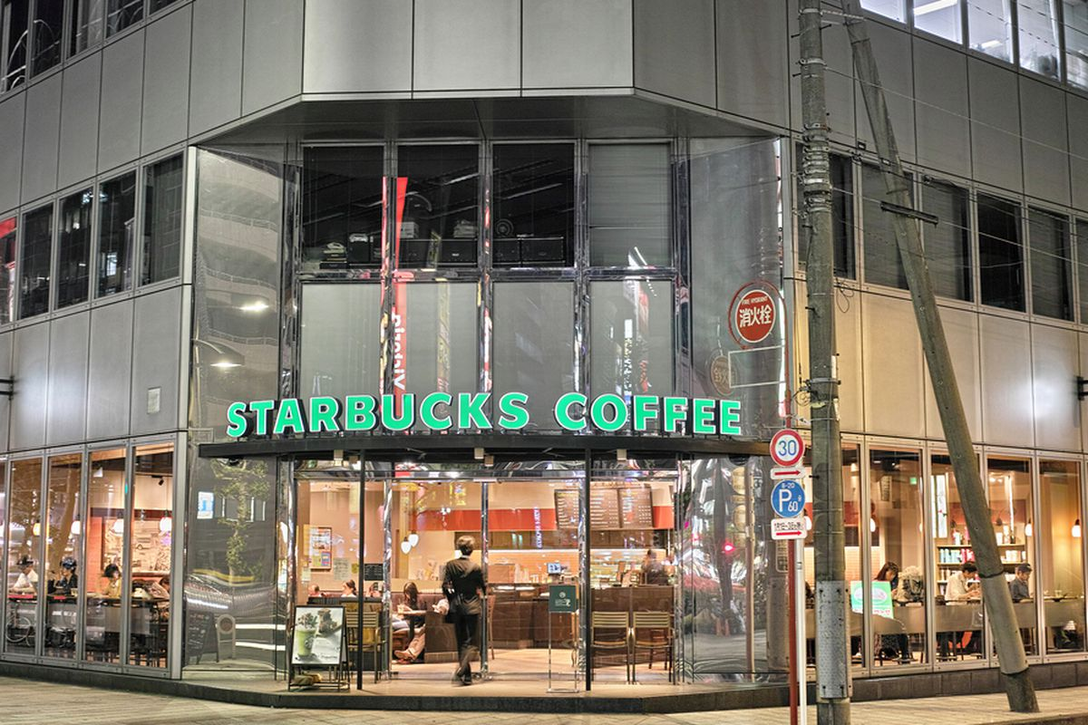 starbucks 40 million Starbucks ceo howard schultz reportedly dropped just over $40 million on a glassy duplex penthouse greenwich lane condo complex on west 11th and west 12th streets, at the bill rudin and global.