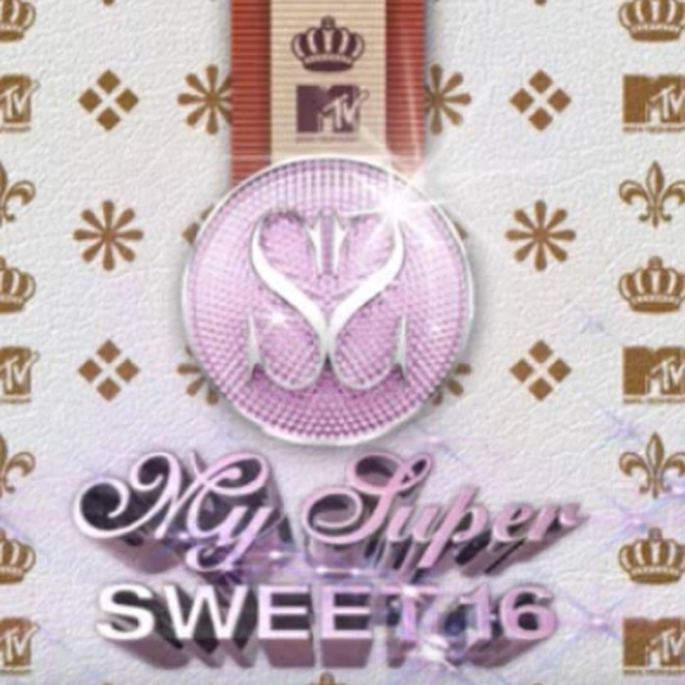 Wonderbaarlijk MTV is casting its My Super Sweet 16 revival on the lip-syncing ND-92