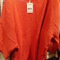 Sweater, $41.30
