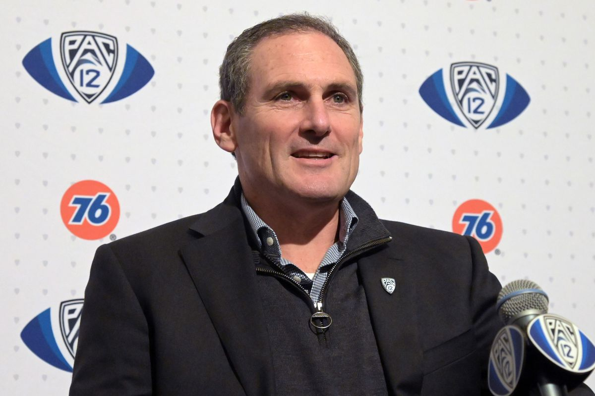 HCA: Changes coming to the Pac-12 conference