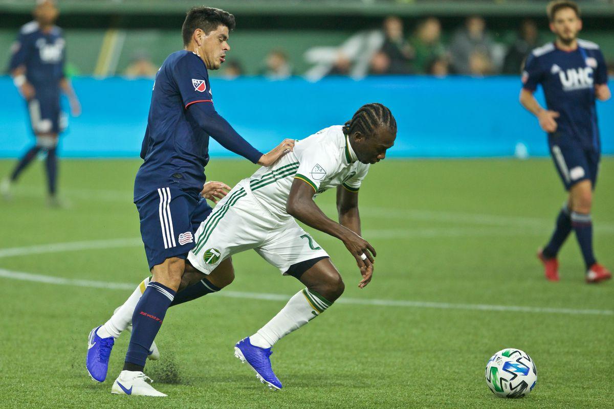 MLS: Preseason-New England Revolution at Portland Timbers