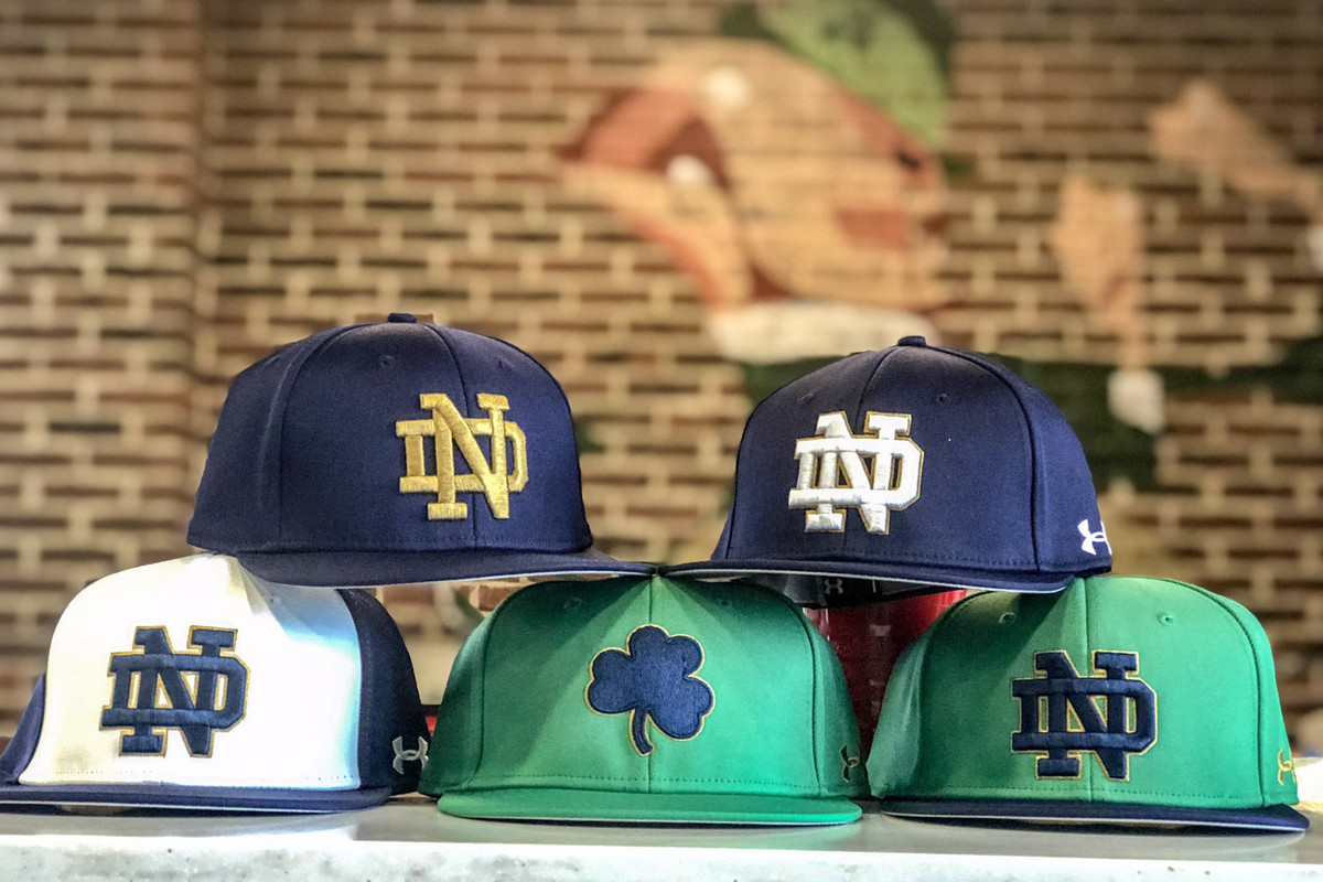 Notre Dame Baseball 2019 Season Preview - One Foot Down 48b35b8f7cd