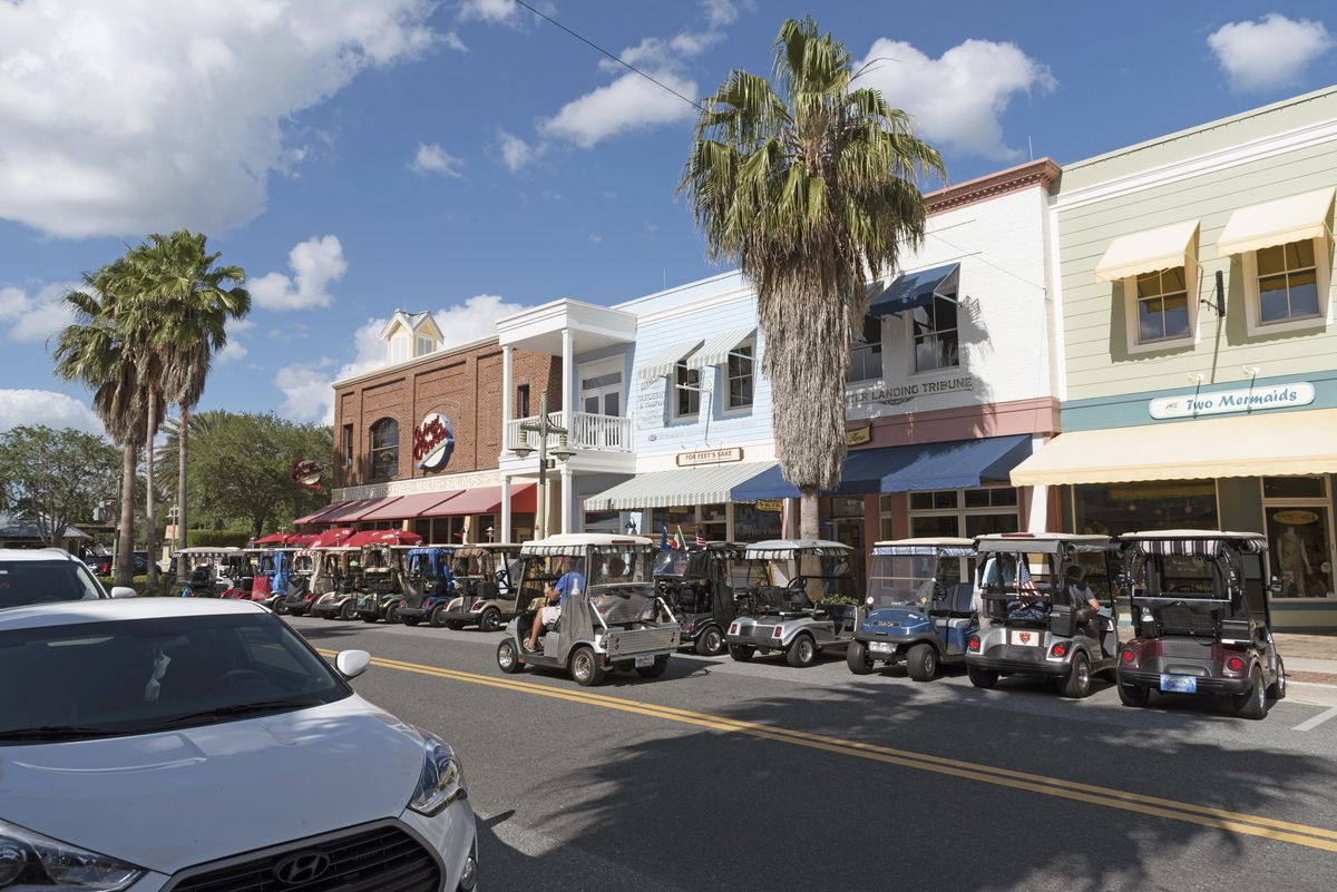 Florida real estate: Boom shows true picture of U S  growth