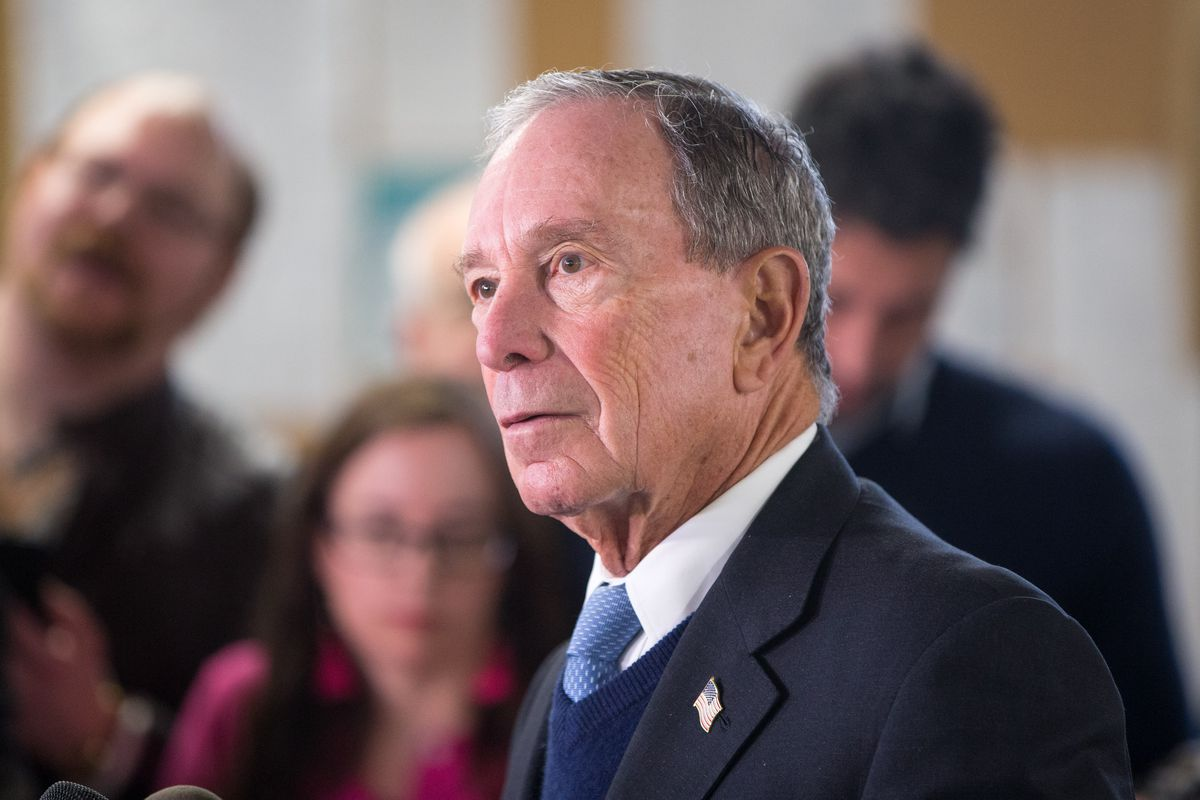 Michael Bloomberg will fight f...