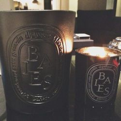 Who doesn't love <b>Diptyque's</b> Baies?