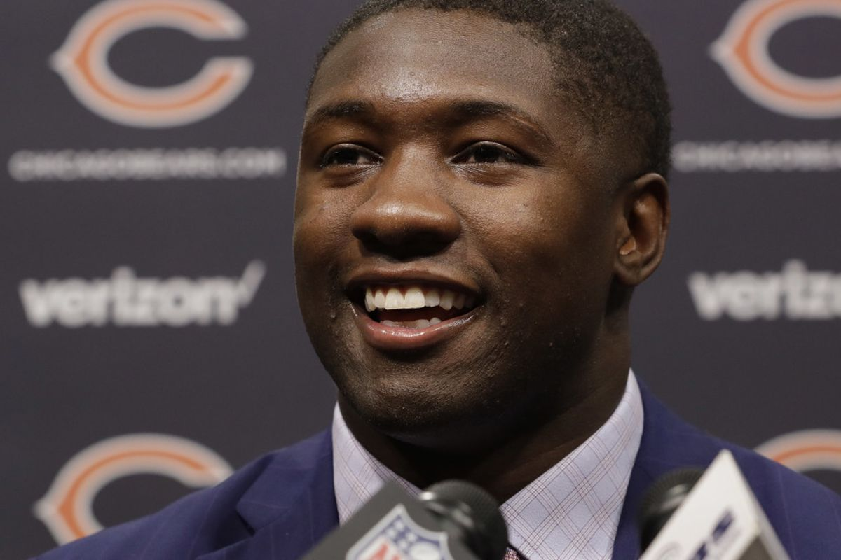 best loved d45f4 70f2a NFL Jersey Sales: Roquan Smith, Mitch Trubisky among Bears ...