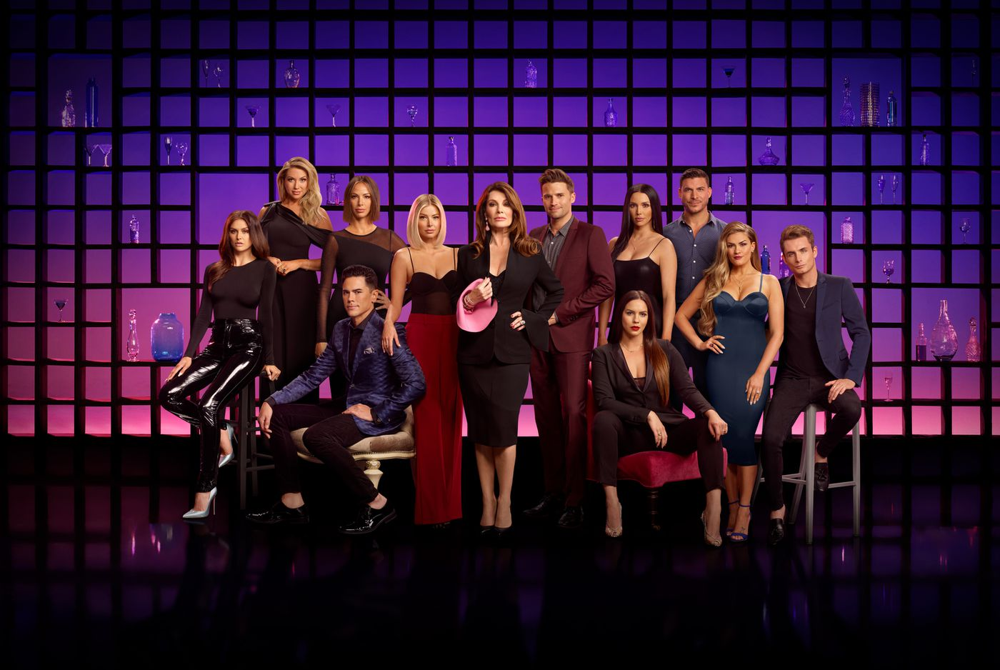 Why the cast of Vanderpump Rules will sell you anything - Vox