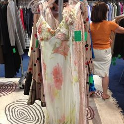 Jil Sander dress, $175
