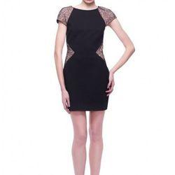 "<a href=""http://www.erinfetherston.com/shop/archive-sale-2/cap-sleeve-dress.html""> Cap Sleeve Dress</a>, $59 (was $295)"