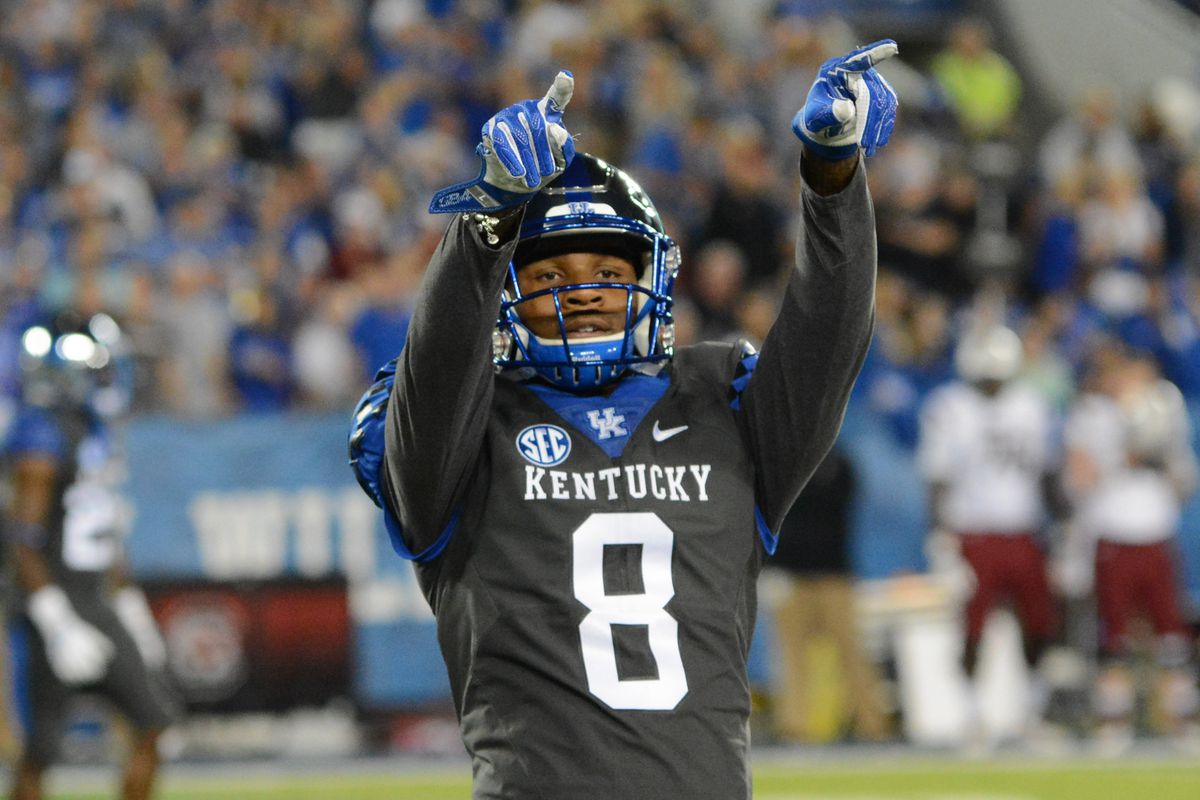cf8322d9e Kentucky Wildcats Football vs. Vanderbilt Commodores  Game time