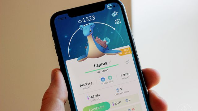 Pokémon Go water-type event brings water spawns, Shiny Carvanha and Barboach
