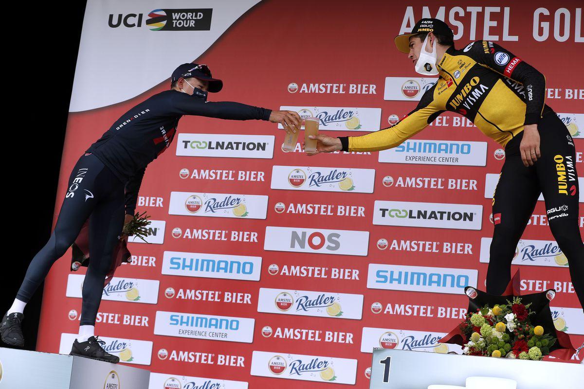 55th Amstel Gold Race 2021 - Men's Elite