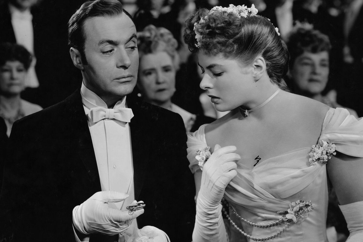 Image result for gaslight ingrid bergman