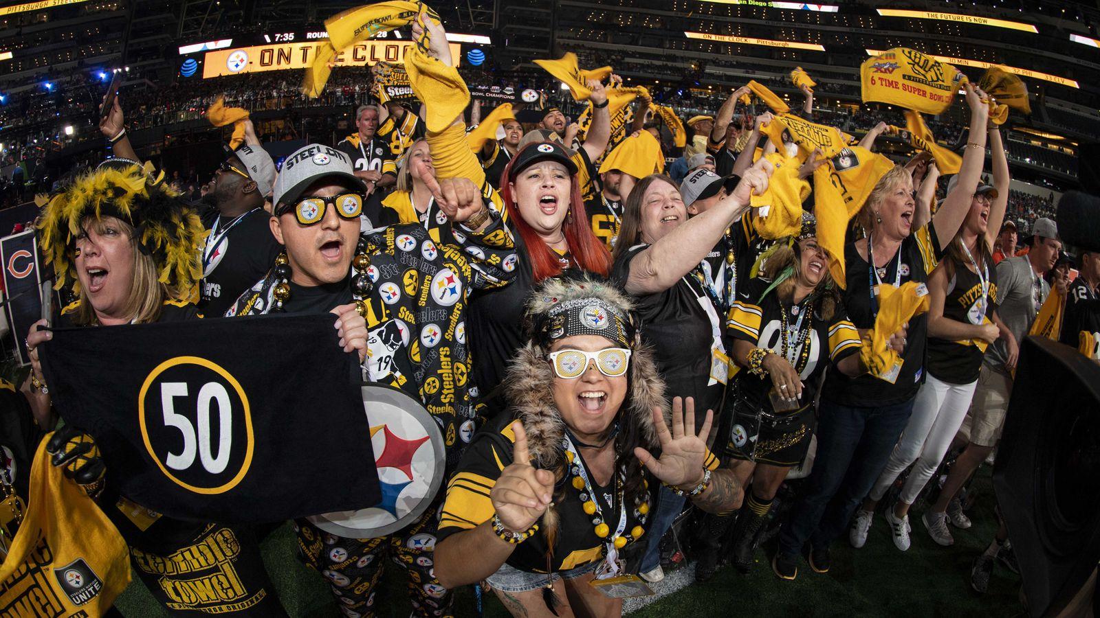 da11a144d 2019 NFL Draft Big Board: By-Grade (April 7) - Behind the Steel Curtain