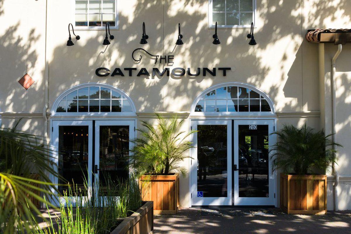 Presidio Social Club Owner Closes Los Gatos Restaurant The Catamount