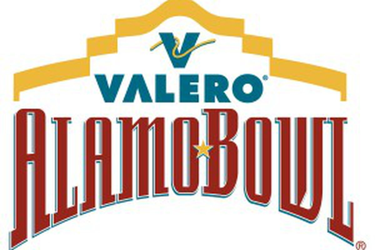Oregon St. is headed for the Alamo Bowl, to face Texas.