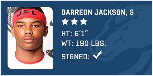 Darreon Jackson
