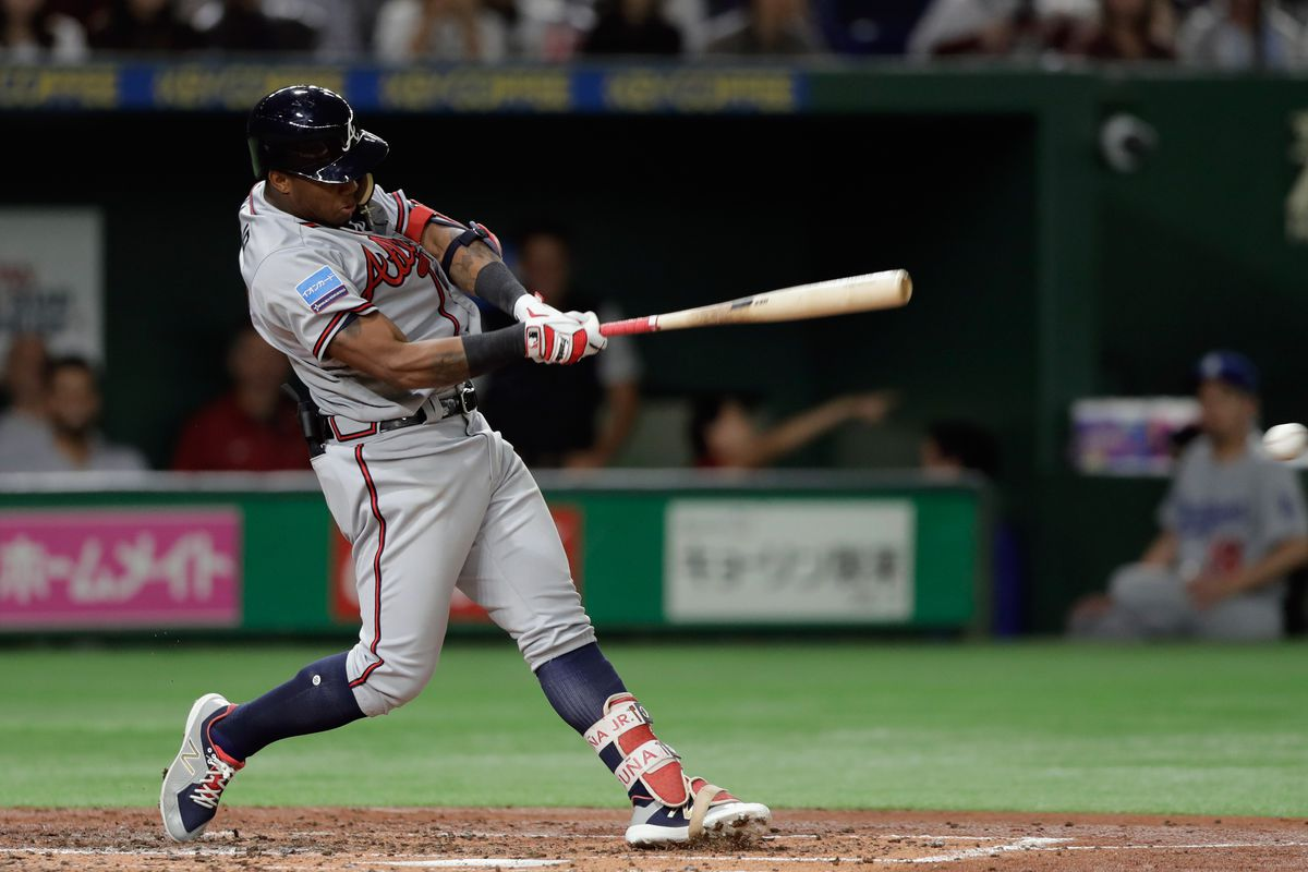 Japan v MLB All Stars - Game 3