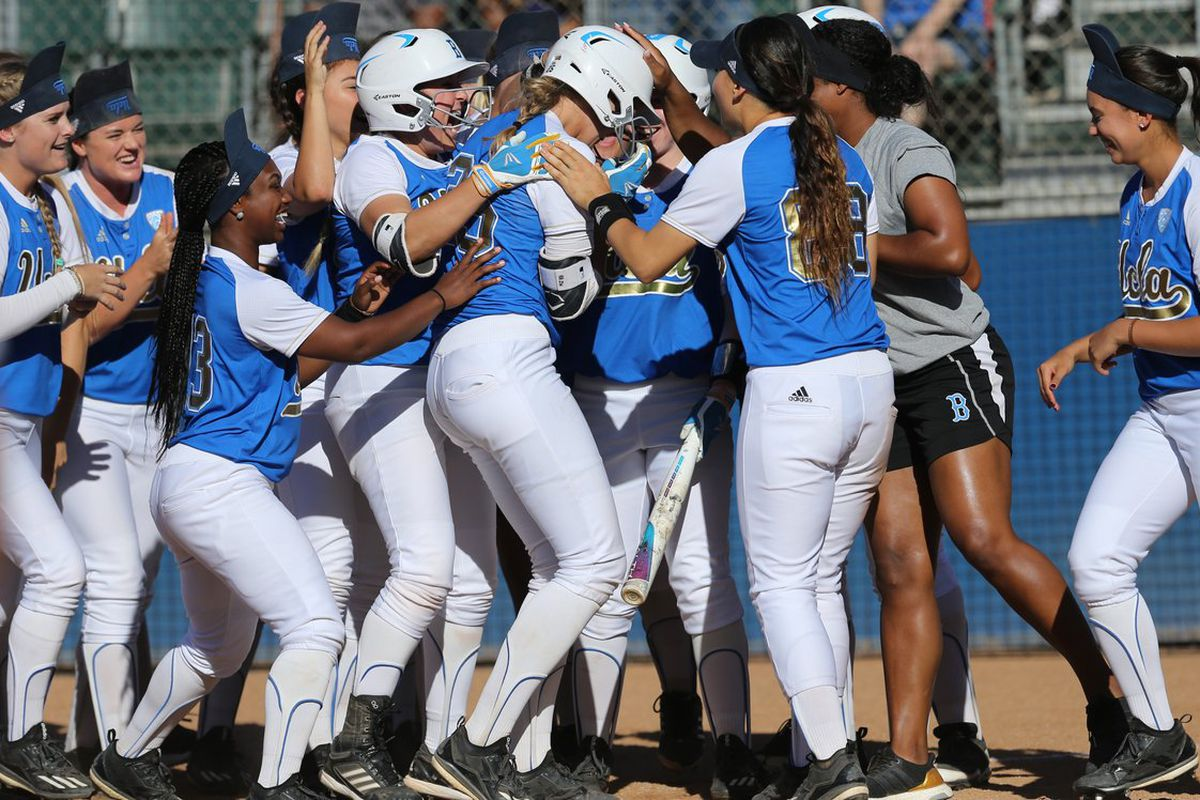 Bruin Bites  UCLA Softball Wins LA Regional  Will Host Super Regionals 4cc736b2b3fe