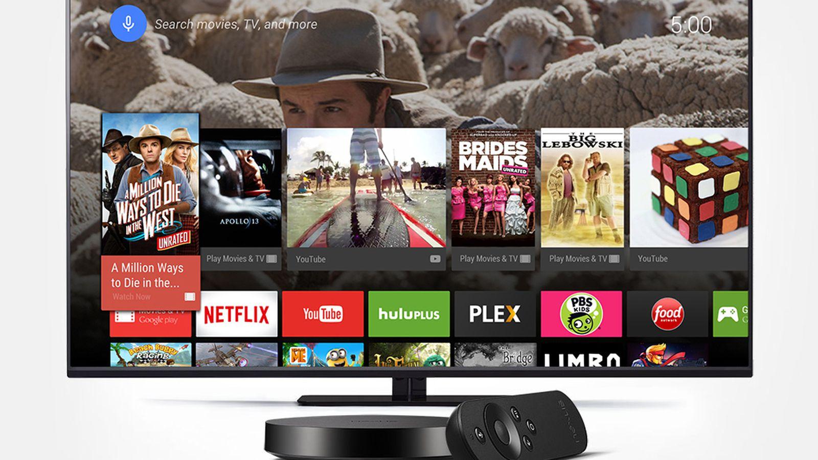 Google Music Player For Living Room