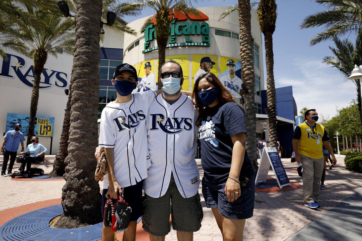 New York Yankees v. Tampa Bay Rays