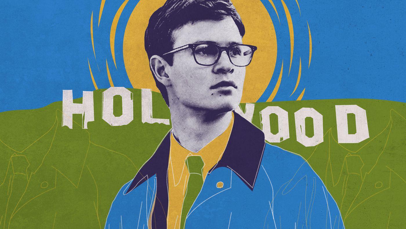 Movie Star Check-in: Ansel Elgort