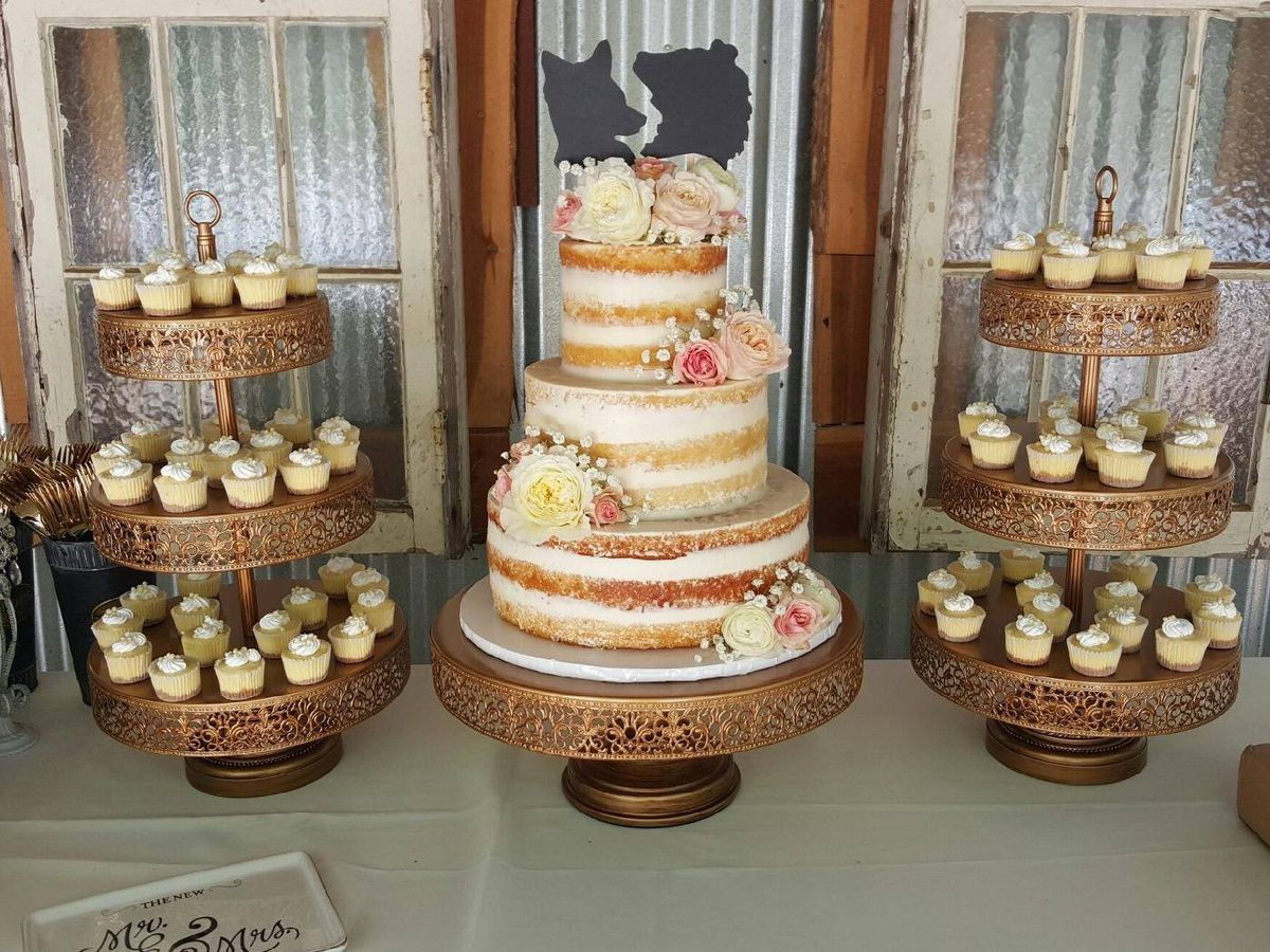 8 Brilliant Wedding Cake Bakeries In Austin