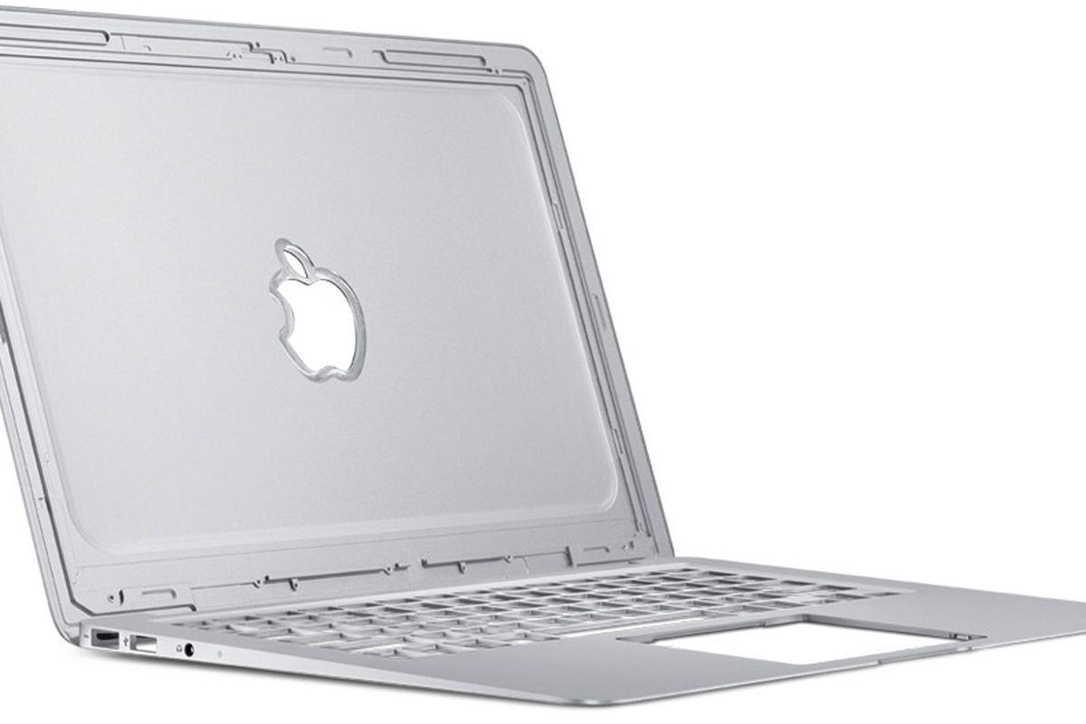 Macbook air unibody