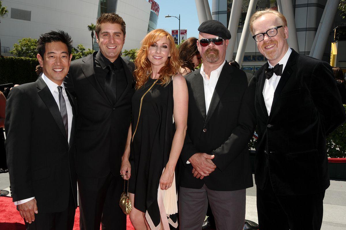 2010 Creative Arts Emmy Awards - Arrivals