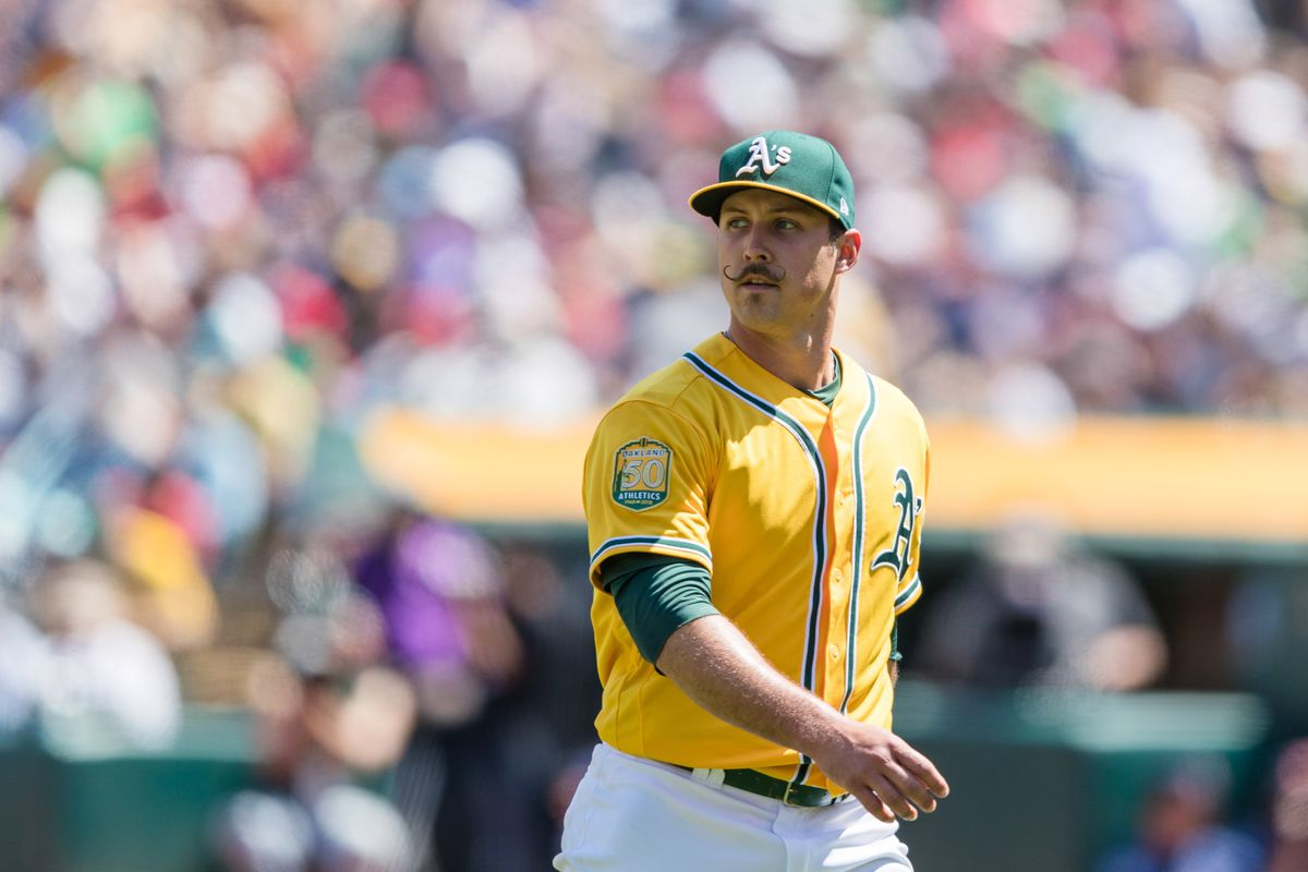 Oakland A's injury updates: Reinforcements coming for ...