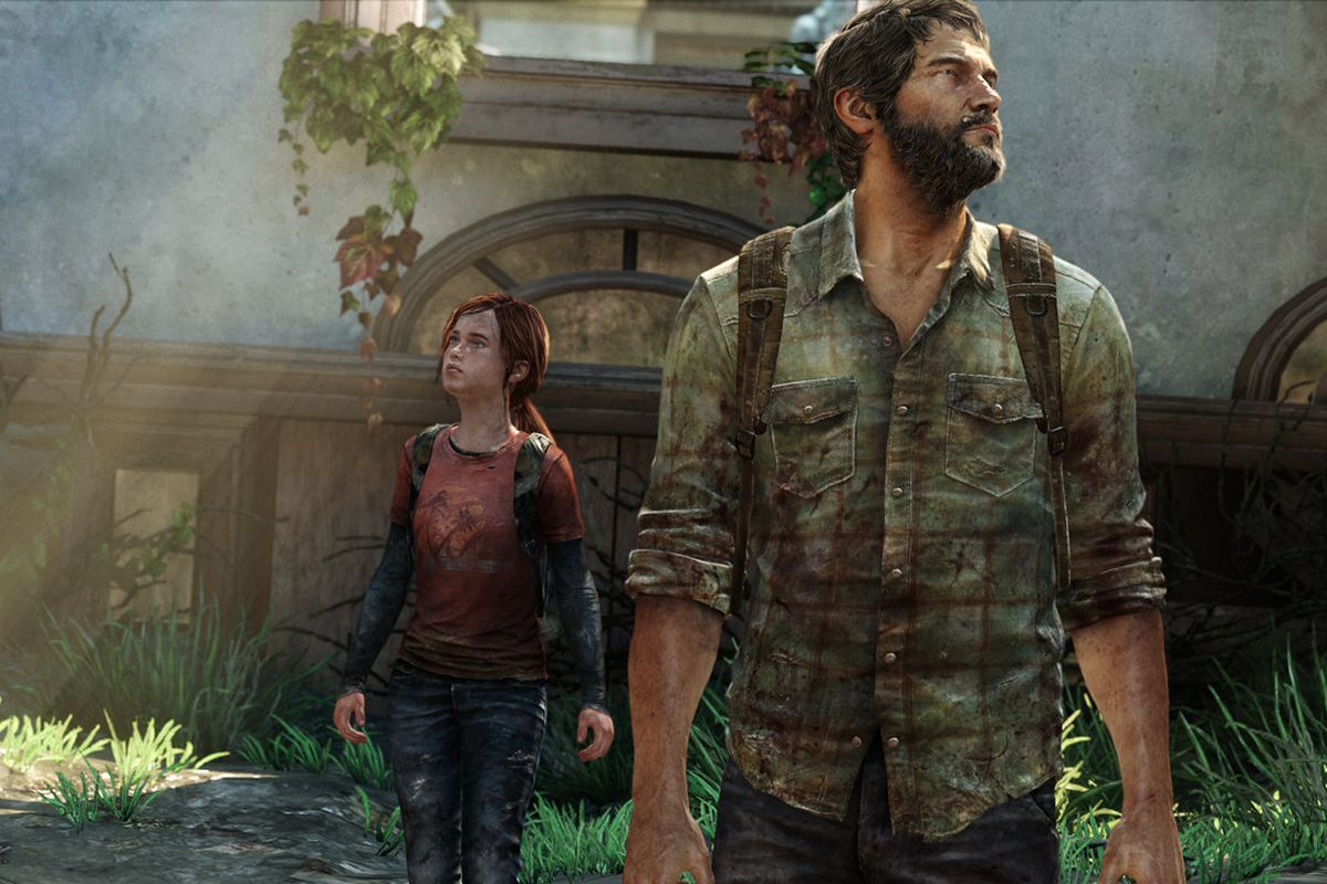 The Last of Us Remastered confirmed for PS4 release this summer ...
