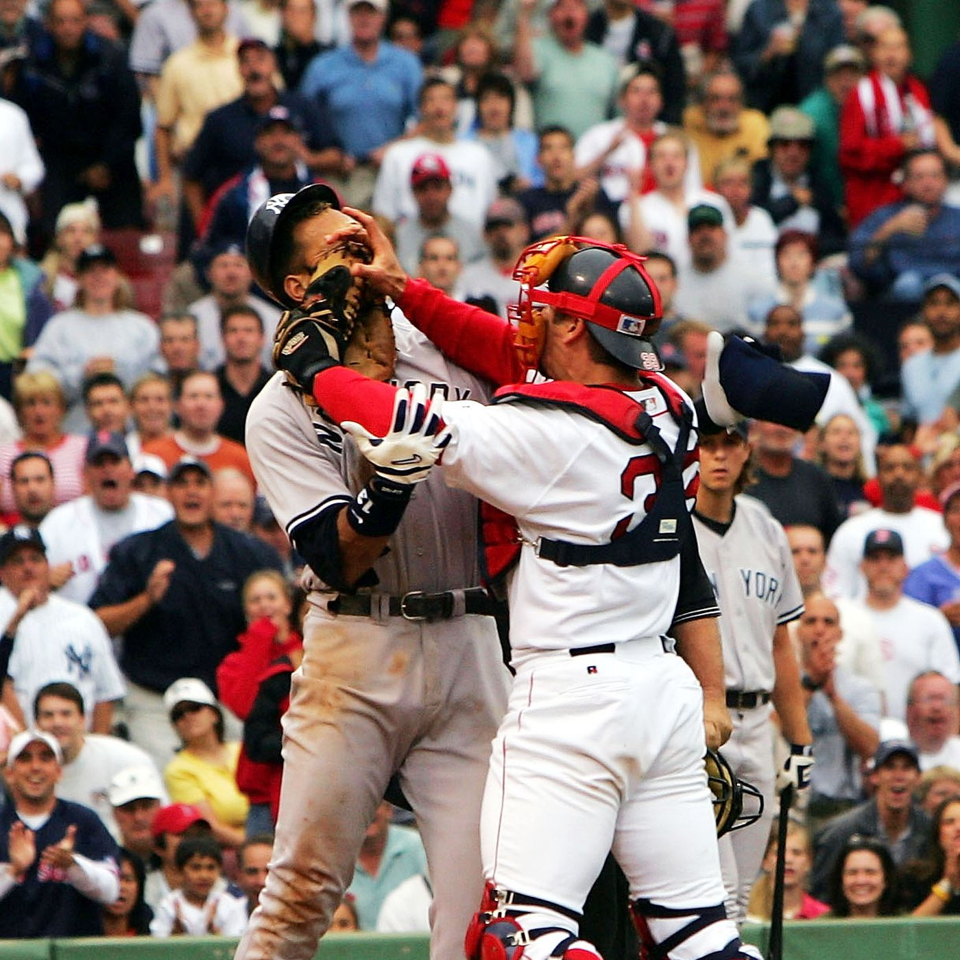 26de6e330 The Red Sox-Yankees rivalry is dead