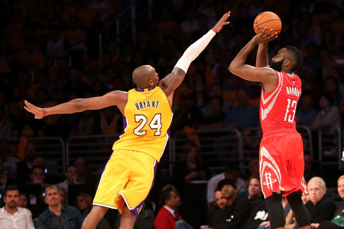 Rockets vs Lakers final score Houston dominates KobeRockets Vs Lakers