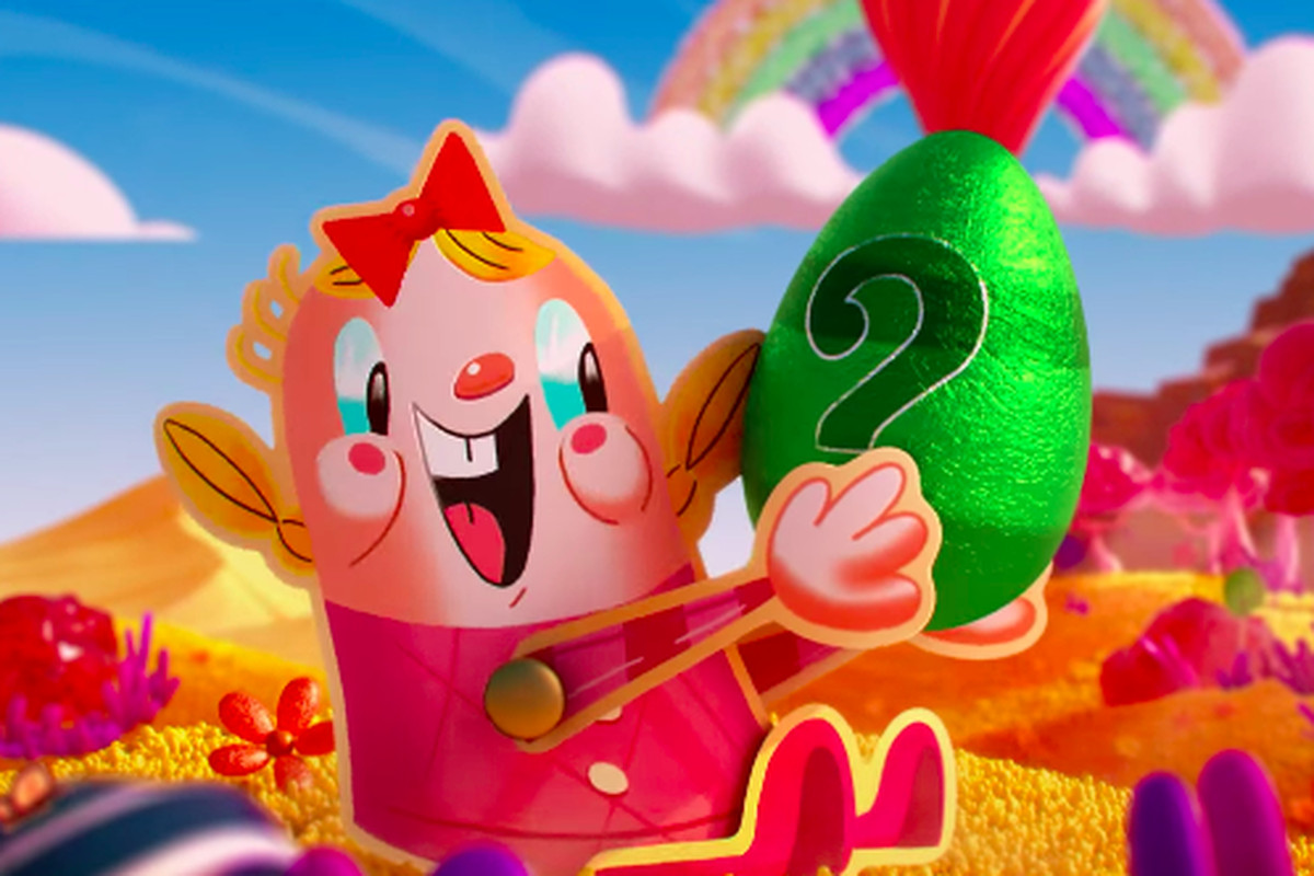 Candy Crush Saga will be pre-installed on Windows 10 - Polygon