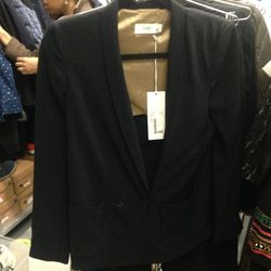 Closed blazer, $172 (was $492)
