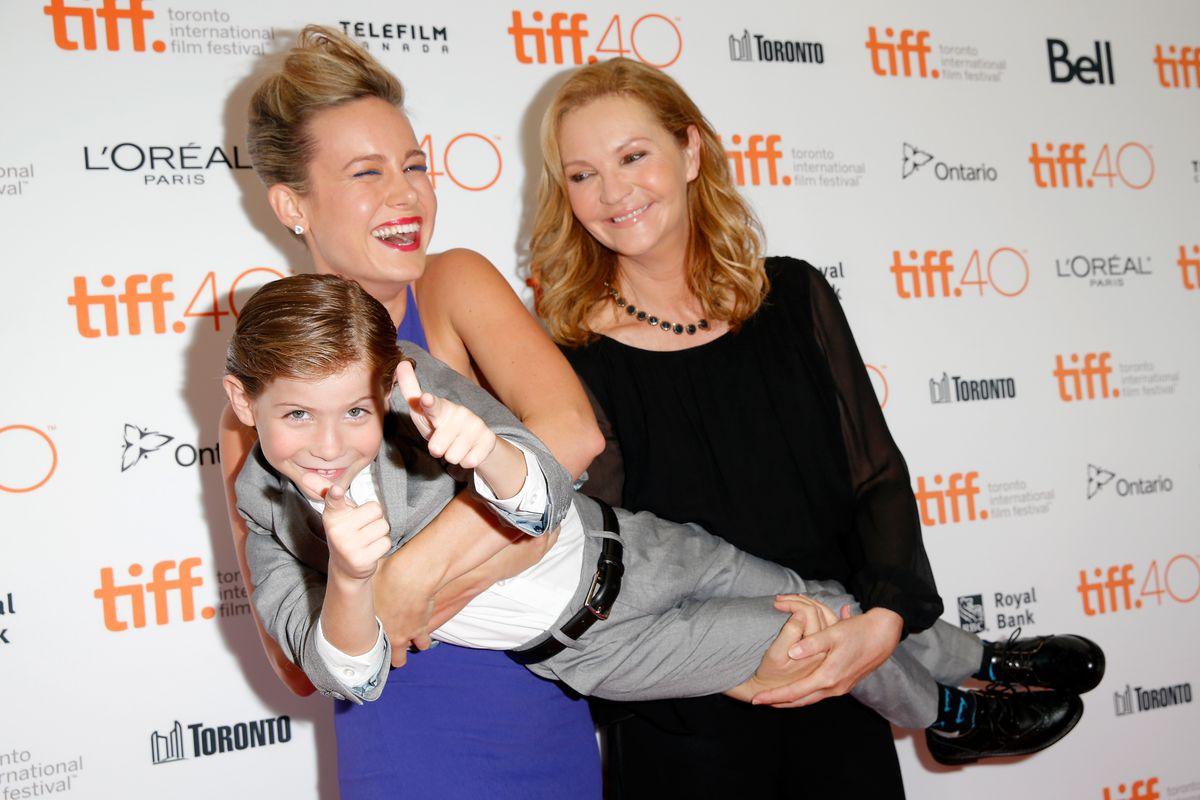 2015 Toronto International Film Festival - 'Room' Premiere