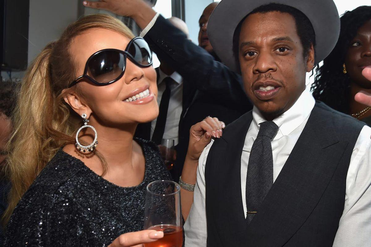 Mariah Carey, JAY-Z